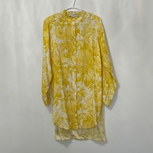 Stella McCartney Silk Long Tunic